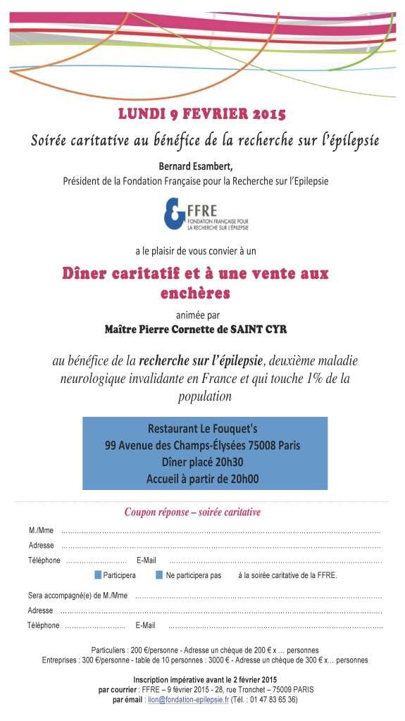 invitation diner1112