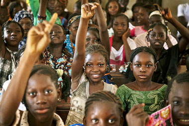 escuela_Bamako